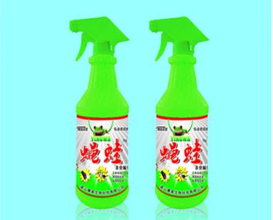 康家蝇蛙杀虫喷射水乳剂