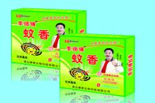 山东李师傅蚊香