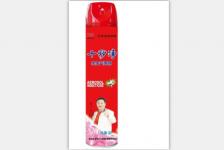 沈阳气雾杀虫剂品牌